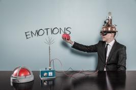محاسبات عاطفی و آموزش الکترونیک