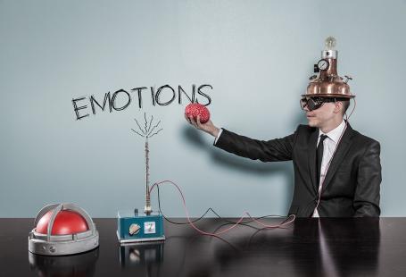 آموزش و محاسبات عاطفی