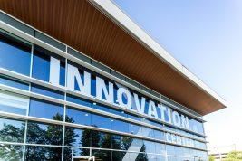 مرکز نوآوری چیست؟
